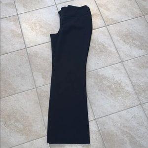 Apt 9 Black Dress Pants